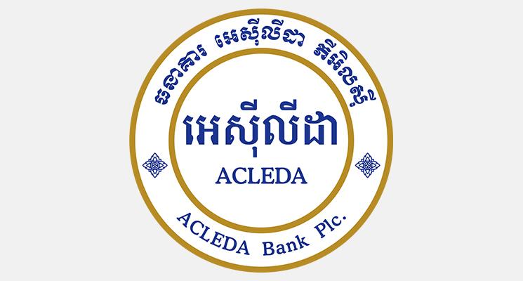 ACLEDA Bank Plc. (Head Office)