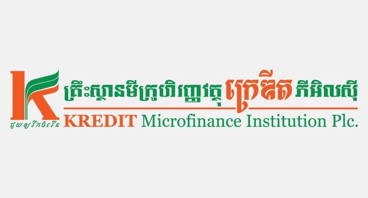 KREDIT Microfinance Institution Ltd.