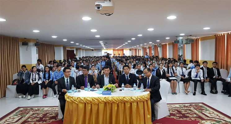 Human Resources University organized an orientation workshop